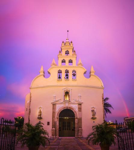 Catedral de San Ildefonso II