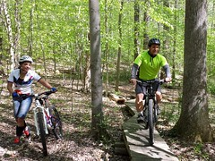 2016 Bike 180: Day 70 - Rosaryville