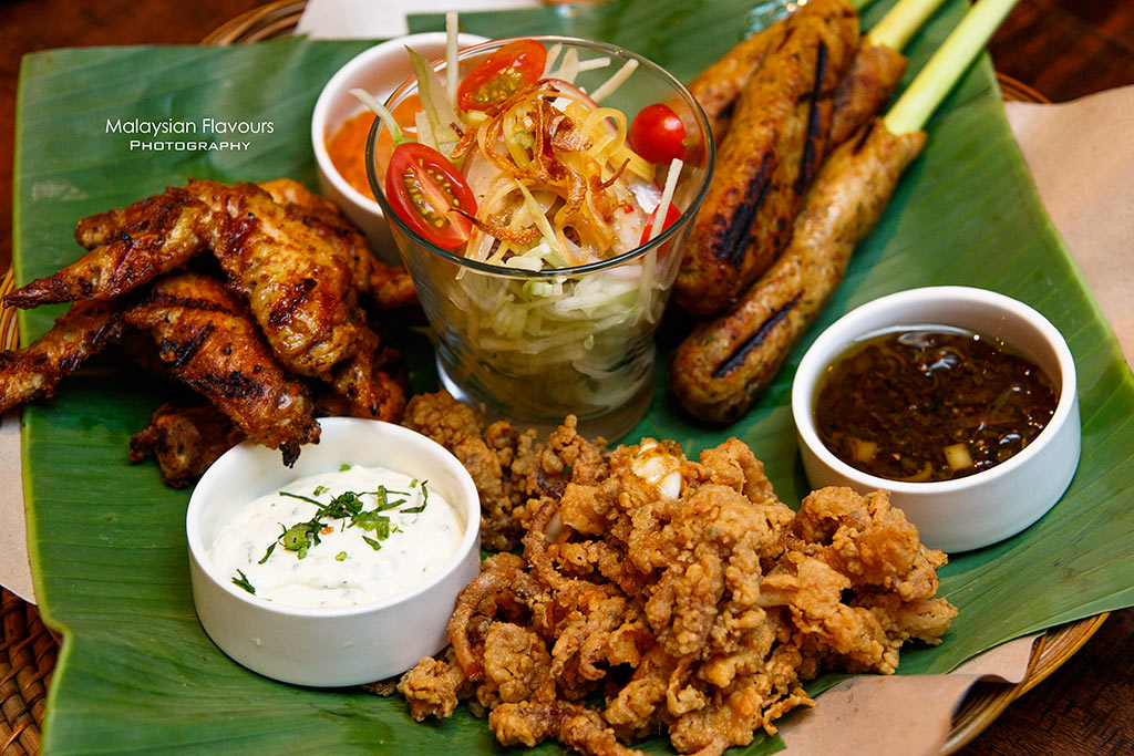 bali and spice damen subang jaya bali trio