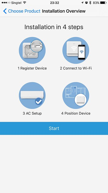tado iOS App - Installation Steps