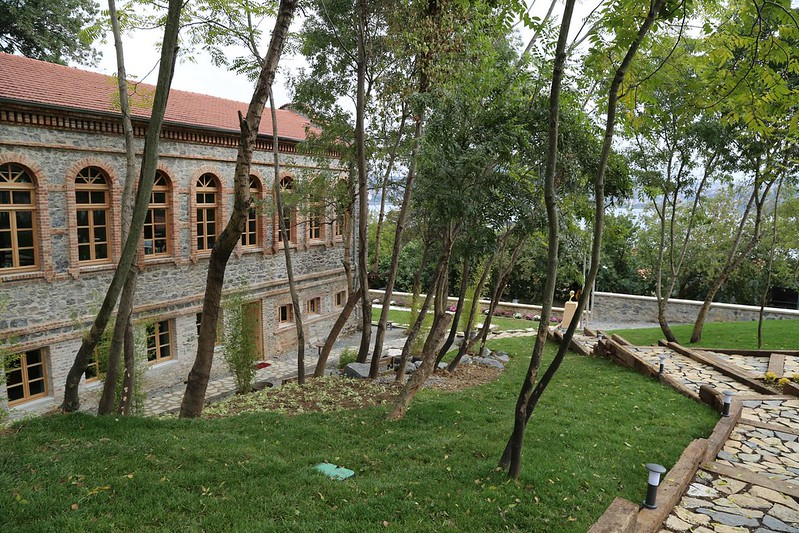 Yeniköy Campus