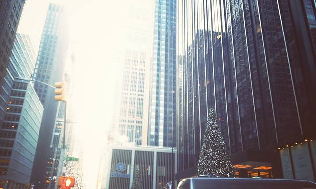 Christmas in NYC (2)