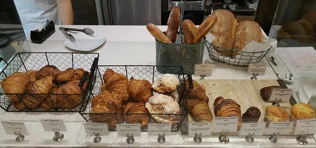 2015-Jan-5 Bakery Sate - croissants