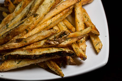 Dill Fries