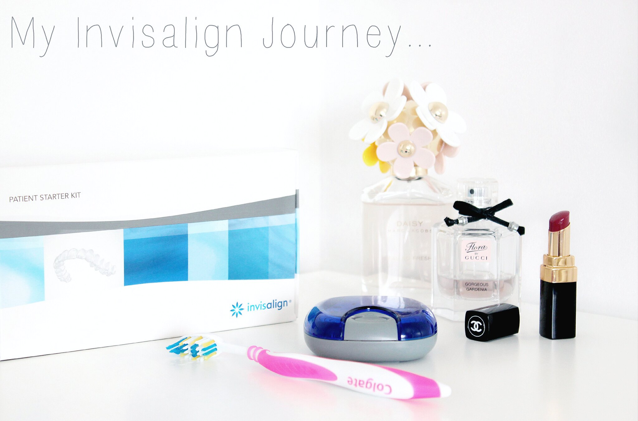 My Invisalign Journey