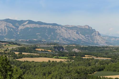 france mountains june landscape europe view cliffs paca provence viewpoint vue pointdevue montagnes foothill 2015 prealpes hautesalpes meteorry provencealpescôtedazur upaix provencealpescôted'azur thèze