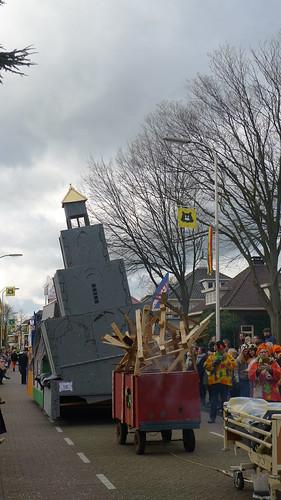 Carnaval Raalte 2016