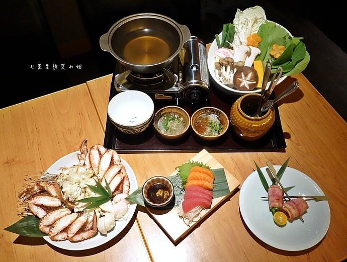 15 京桃山日式料理