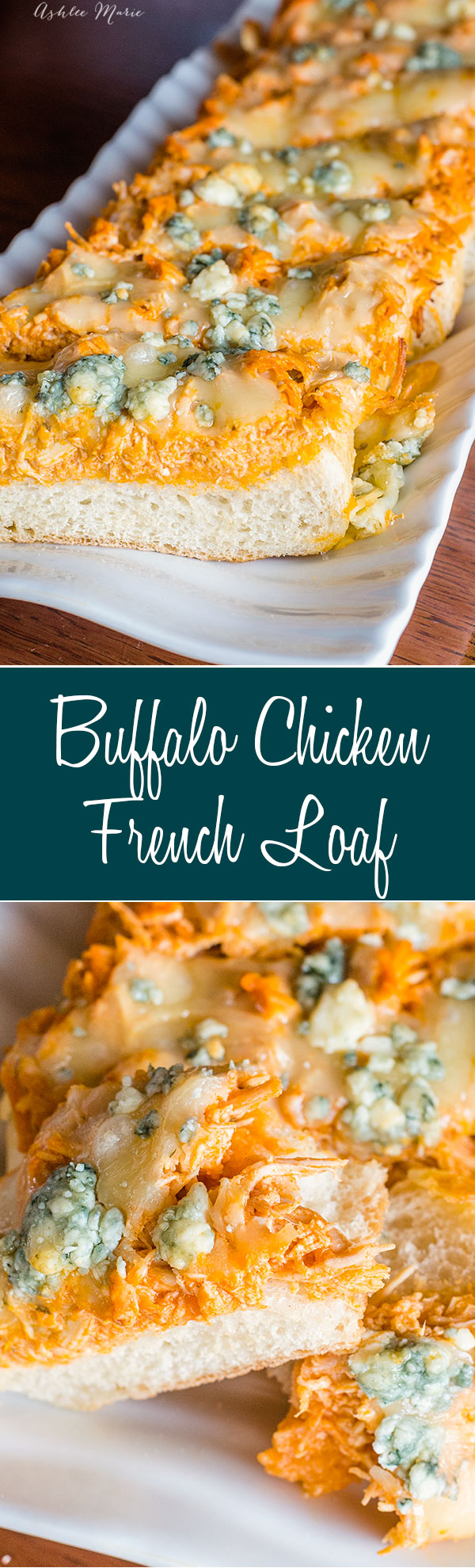 this shredded buffalo chicken is easy to make in the crock pot and serve in over buns, tortillas or on top of french bread, add cheese and warm in the oven and you have a spicy delicious snack