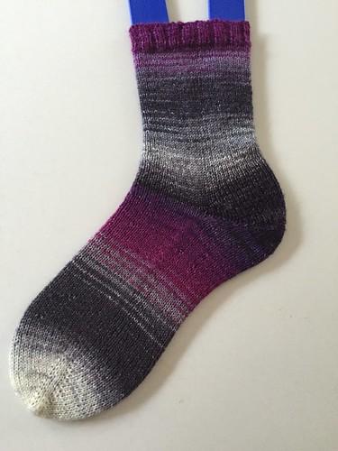 Kim Dyes Yarn 1