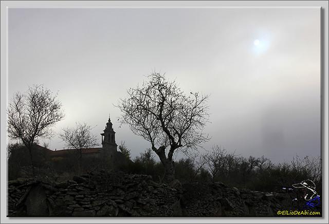 8 Mirador de las Barrancas y Ermita del Castillo en Sayago