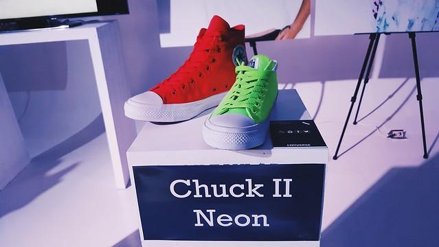 Converse Chuck Taylor Spring-Summer Preview!