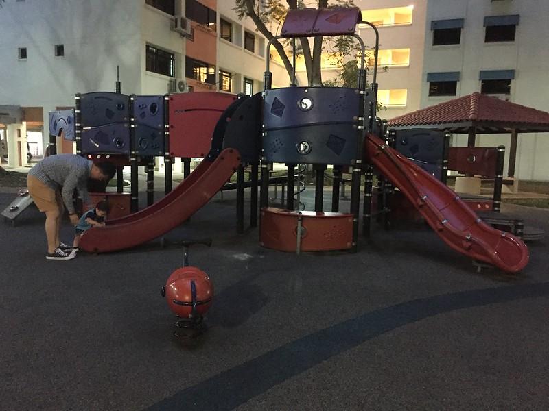 Playground Fun   Tampines St 72