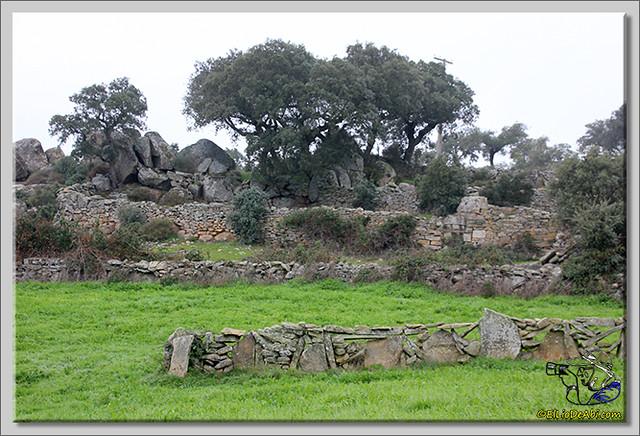 3 Mirador de las Barrancas y Ermita del Castillo en Sayago