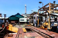 Ciaotou Sugar Refinery, Kaohsiung, Taiwan