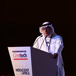 Dr Ahmed Zugail, CEO of Yanbu Cement Company, Saudi Arabia