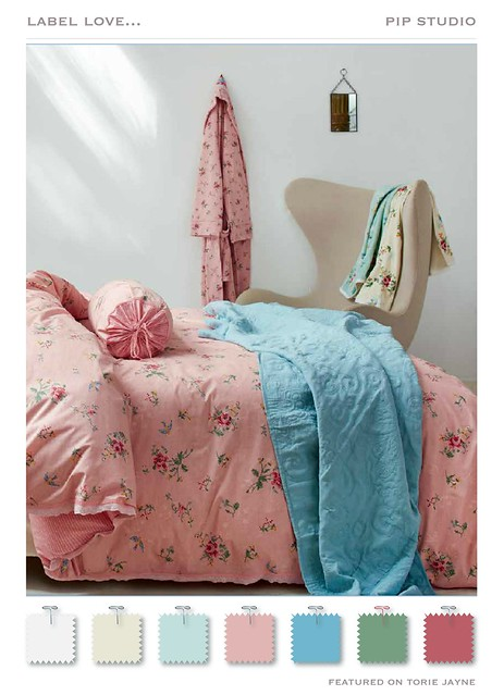 PiP Studio Bed & Bath - Spring Summer 2016 9-01