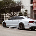 Audi RS7 on ADV7 Track Spec CS by wheels_boutique