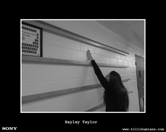 Hayley Taylor