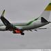 5T-CLC Boeing 737 Mauritania Government