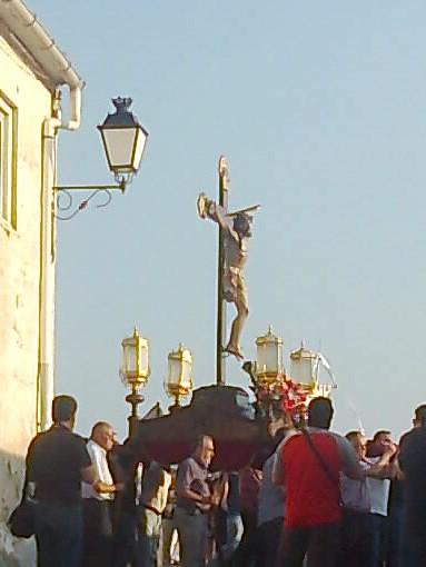 (2013-06-28) - Vía Crucis bajada - Sergio Pérez  (01)