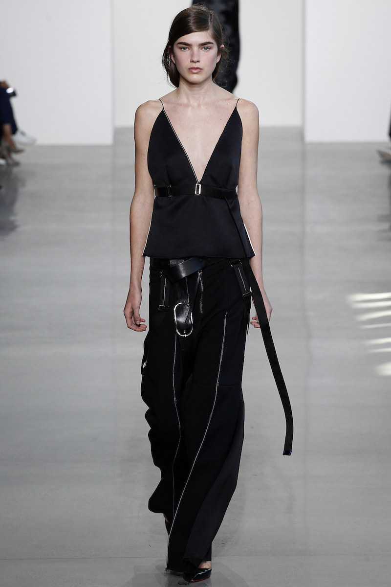 NYFW Fall 16 Faves CALVIN KLEIN 3 _ARC0105