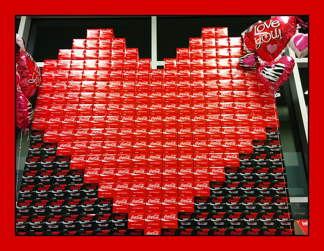 Love You, CocaCola