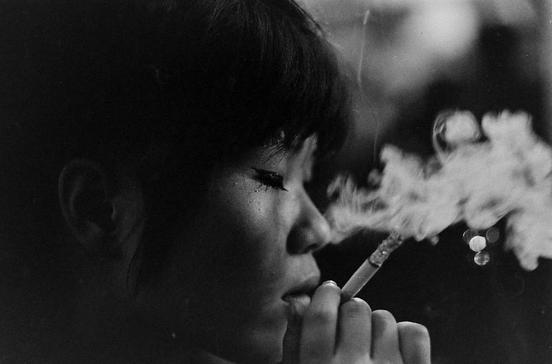 1964年,日本青年叛逆的一代4