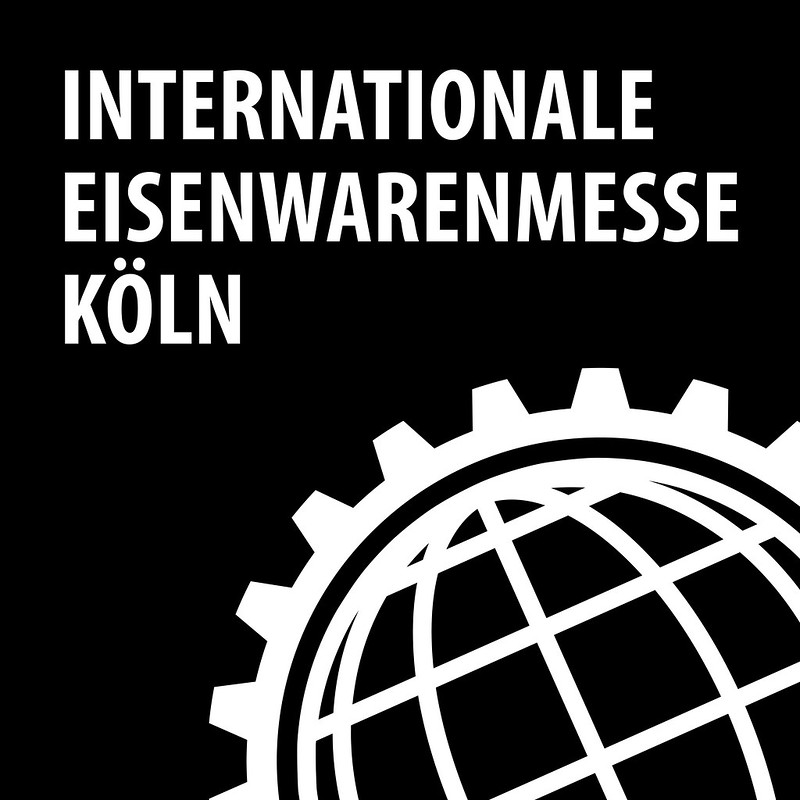 INTERNATIONALE EISENWARENMESSE 2016