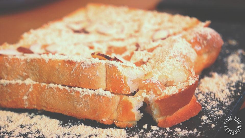 Honeybread