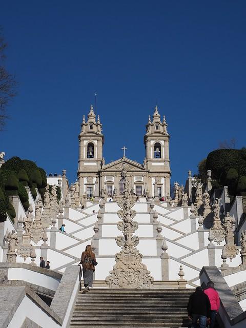 108 - Santuario Bom Jesus (Braga)