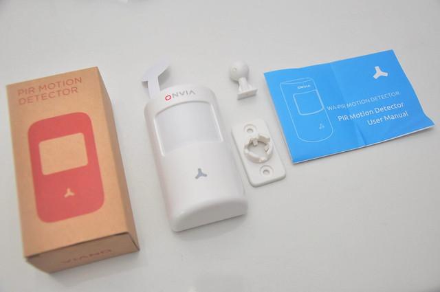 ONVIA VEDO S2 DIY Wireless Alarm System 5