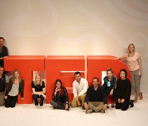 Vinos de Chile debuta con éxito en conferencias TED