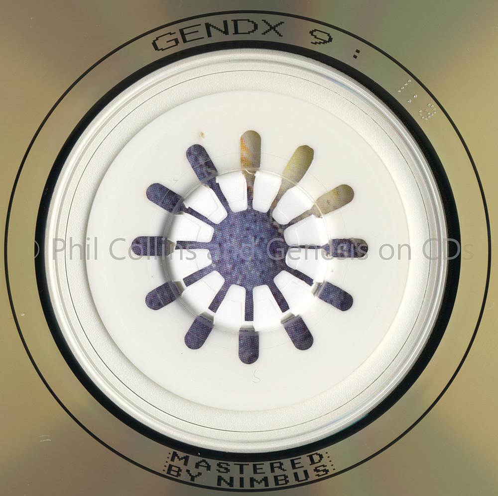 GENDX-9