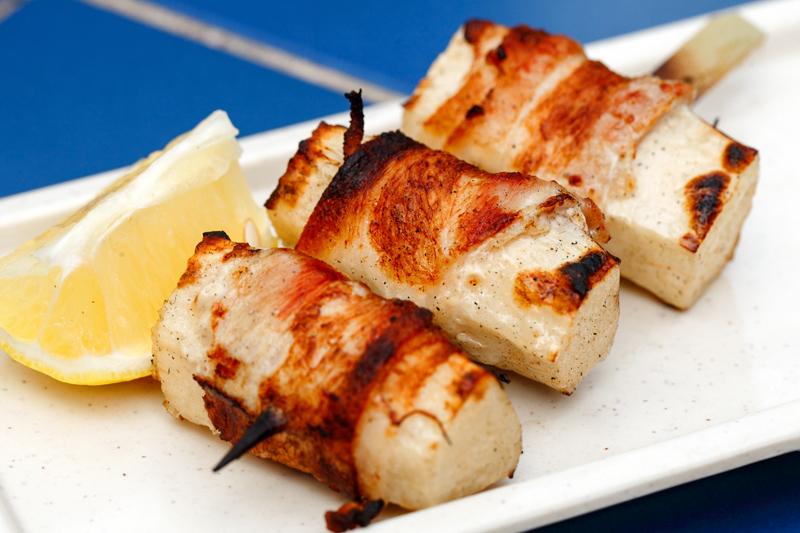 Bangoya Nagaimo Pork Belly