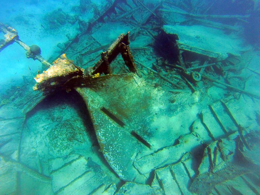 Excursión al arrecife en las islas caimán con el MSC Opera al fondo islas caimán - 25673737193 a9a6dd6083 b - Snorkel en las Islas Caimán