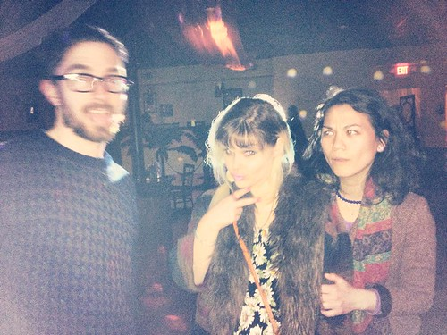 Endless Babes at The Iguana (March 13 2015) (taken by Ana)