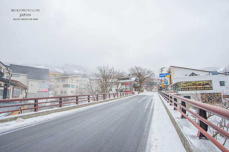 2016.Feb 蔵王ロープウェイ @Yamagata, Japan