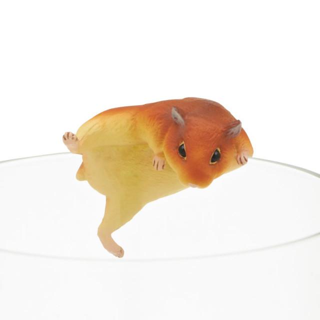 奇譚俱樂部『PUTITTO系列』的《杯緣黃金鼠》 新色登場!