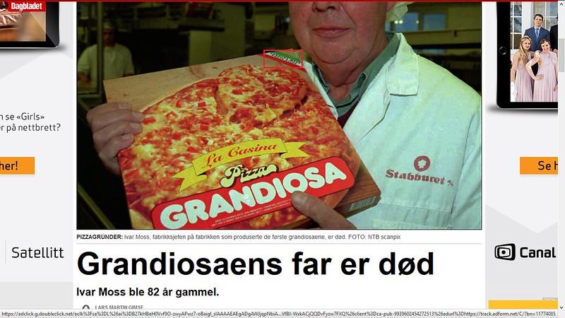nordens mest kopta pizza