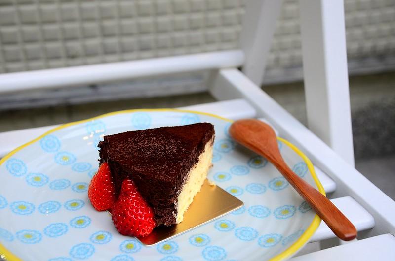 填一點台北行天宮站甜點推薦路行者咖啡捷運 (34)
