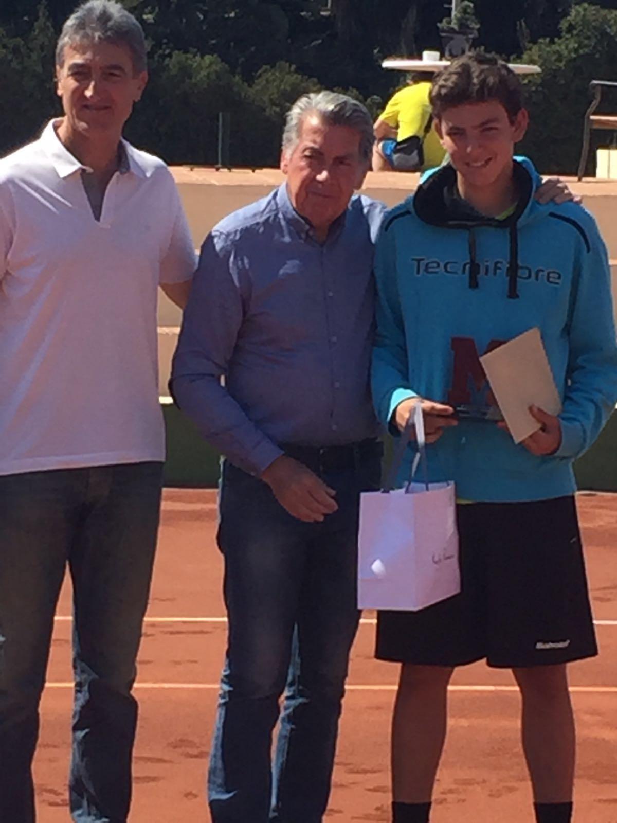 Marca Jovenes Promesas Marbella 2016