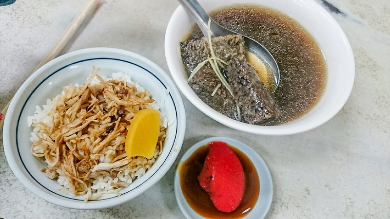 鳳山 中華夜市 雞肉飯_115