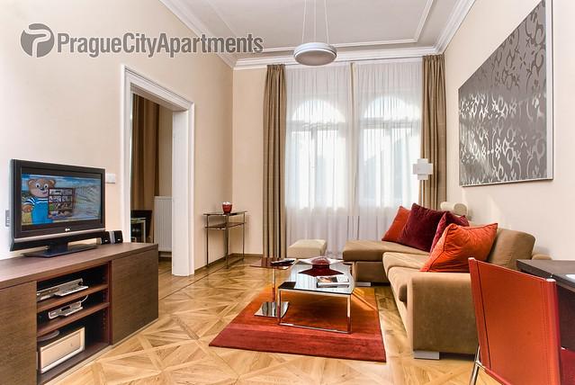Karolina Type 4 One Bedroom Apartment
