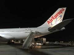 Air Europa - Airbus A330-200