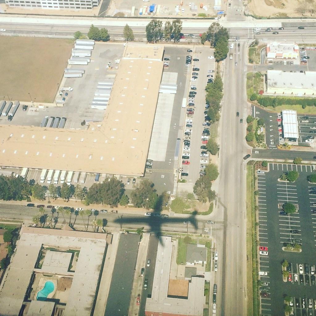 Crenshaw Imperial Shopping Center California Tripcarta