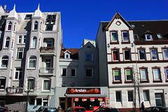 In der Holtenauer Straße (18)