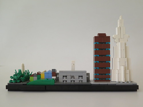 Skyline: San Fransisco