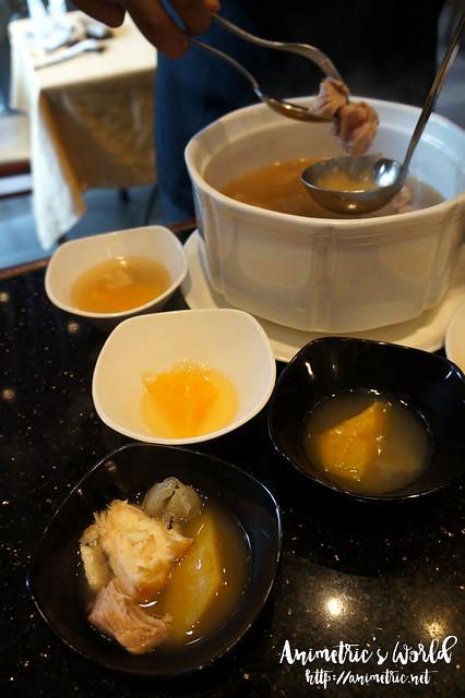 Crystal Jade Dining In BGC