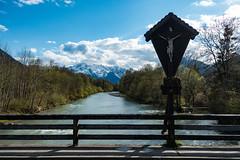 An der Loisachbrücke